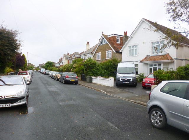 Southbourne, Heatherlea Road