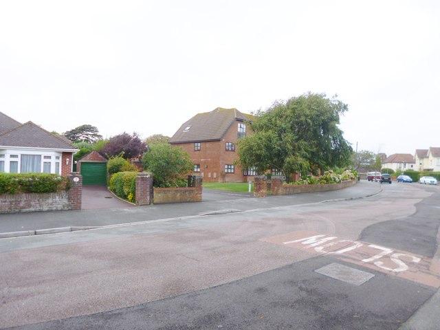 Southbourne, Stourwood Grange
