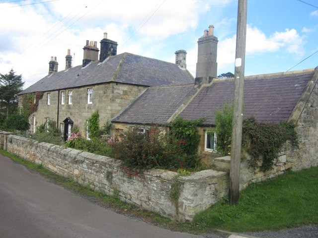 Cottages at Howick