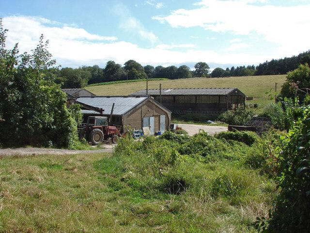 Old Scotland Farm