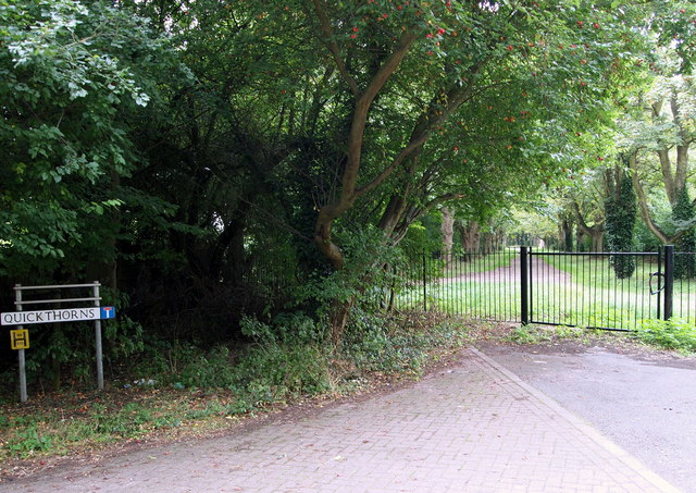 Oadby, Leicester LE2