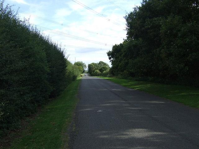Bullock Road