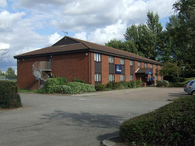 Peterborough Alwalton Travelodge