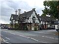 TL1796 : The Gordon Arms pub by JThomas