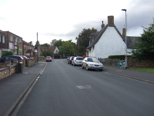 Wharf Road, Peterborough