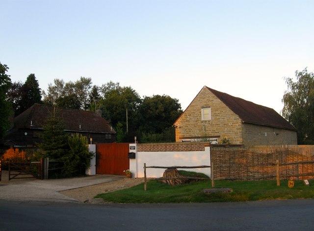 Twineham Barns, Twineham Lane, Twineham