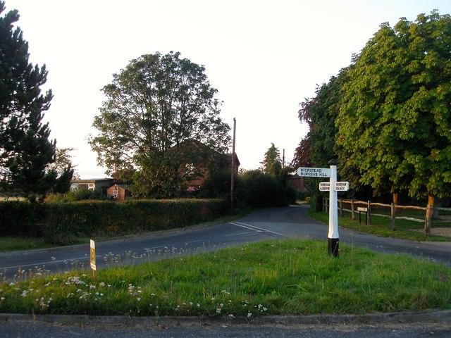 Twineham Lane, Twineham