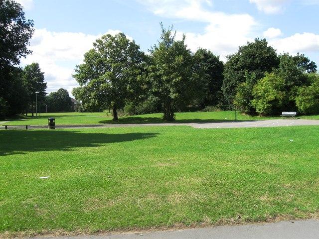 Park, Birchwood