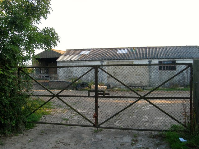 Barns, Hickstead Lane