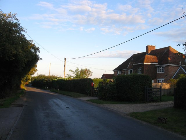 Castle Cottages, Hickstead Lane, Hickstead