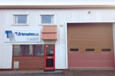 Frimatec (UK) limited