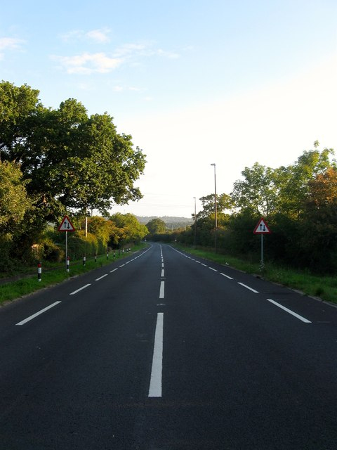 London Road, Hickstead
