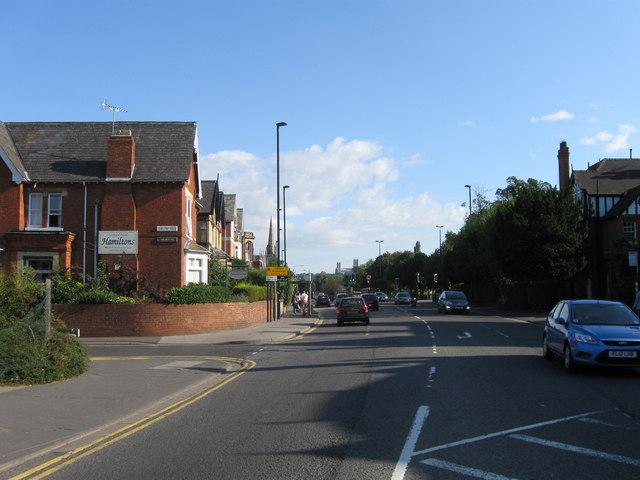 Newark Road