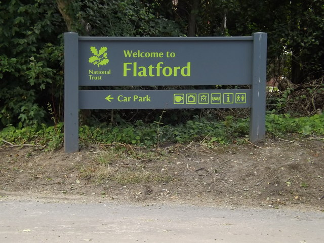 Welcome to Flatford