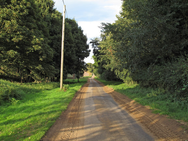 Ferry Road, Sudbourne