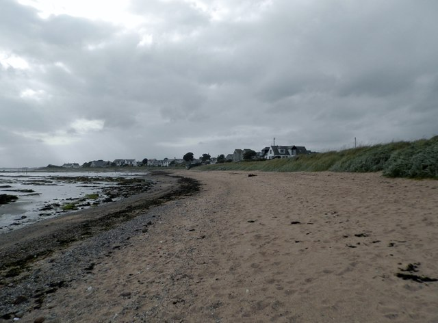 Beach at Westhaven