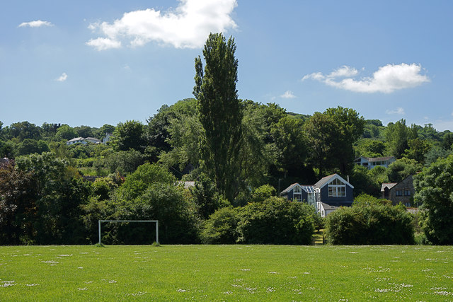 Football Ground, Dittisham
