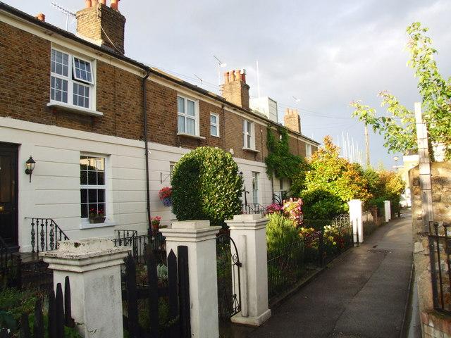 Victoria Avenue, Gravesend