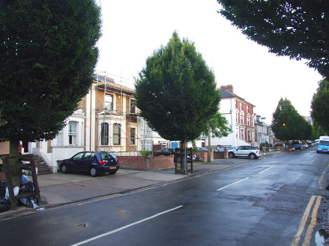 The Grove, Gravesend