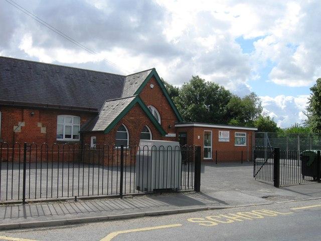 Walcott Primary School