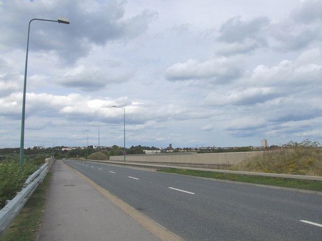 Ebbsfleet Gateway, Ebbsfleet