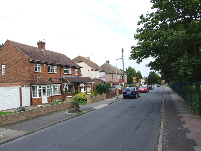 Masefield Road, Northfleet