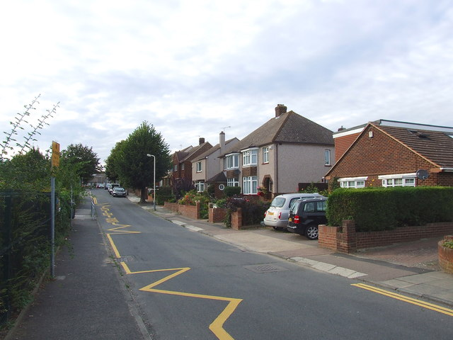 Masefield Road, Northfleet