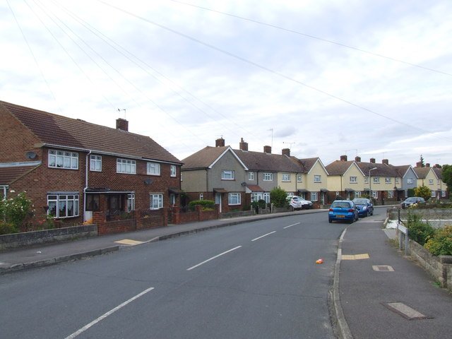 Gainsborough Drive, Northfleet