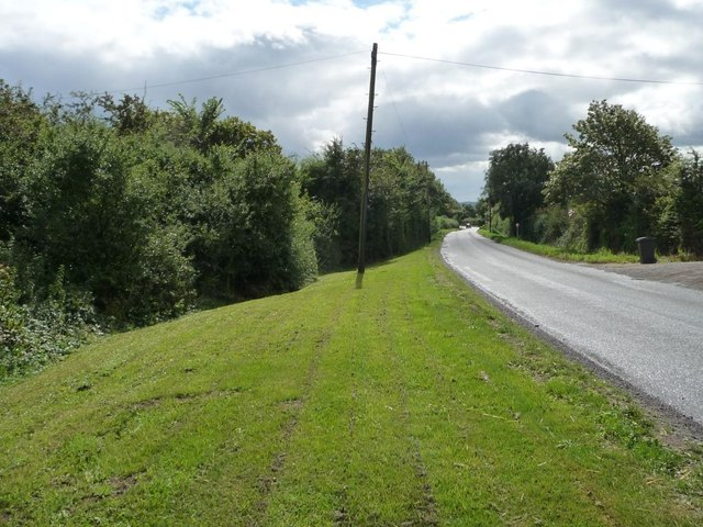 Buckle or Icknield Street