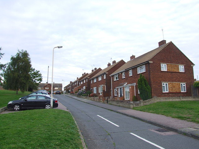 Chiltern Road, Northfleet