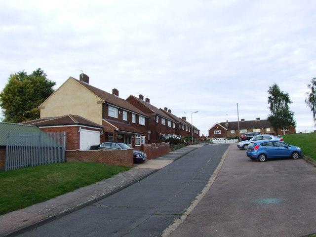 Cotswold Road, Northfleet