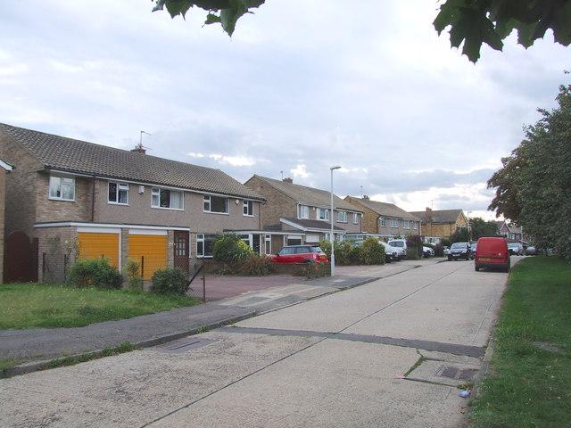 Fleet Road, Northfleet