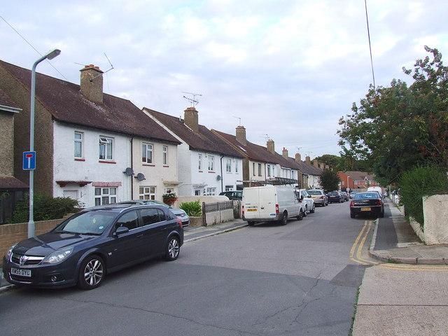 Preston Road, Northfleet