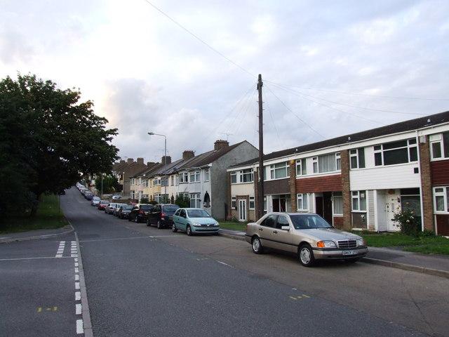 Vale Road, Northfleet