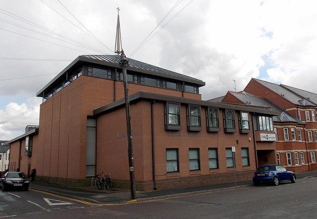 Leamington Spa Baptist Church
