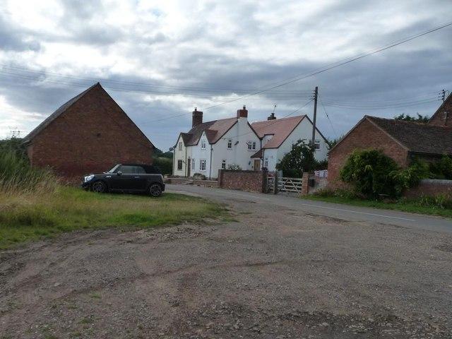 New Inn Lane [3]