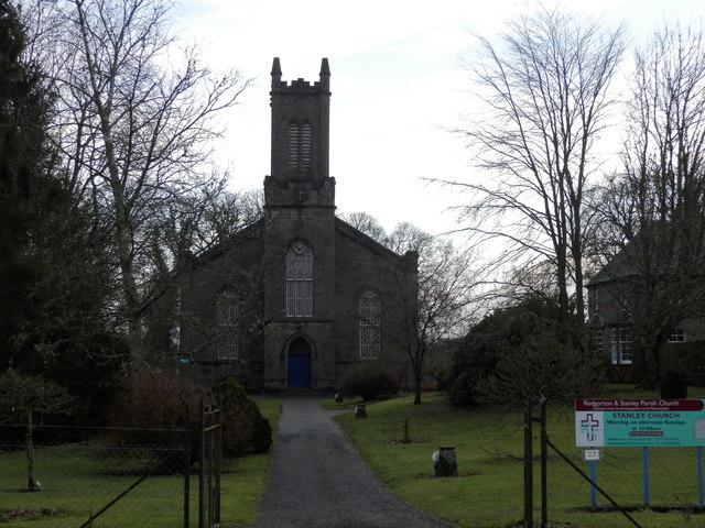 Stanley Parish Church