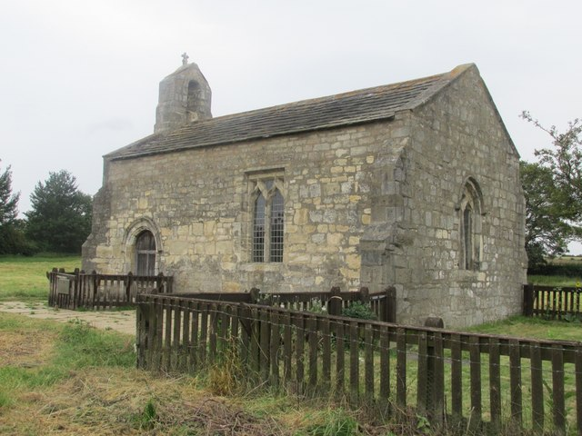 St.Mary's chapel, Lead  #3