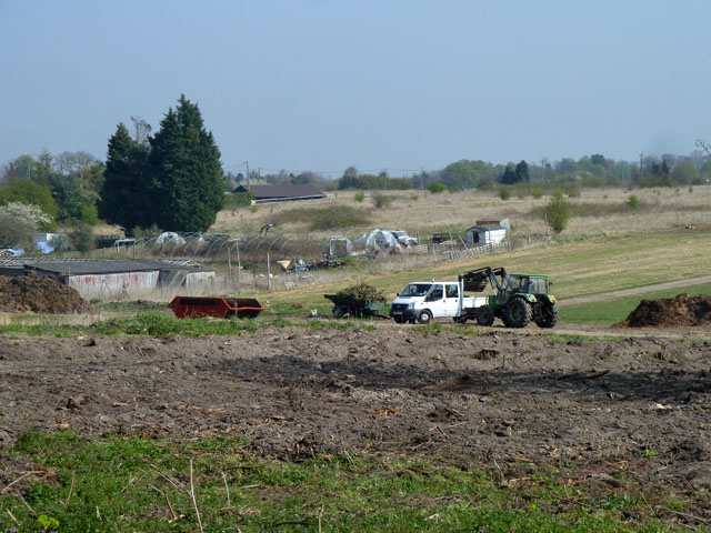 Sunray Farm