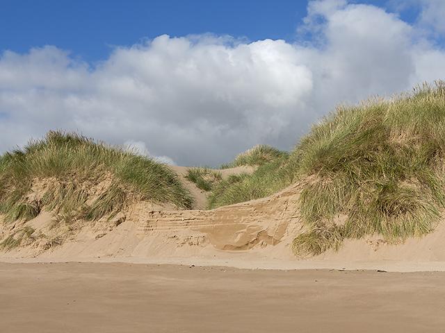 Dunes at Newburgh