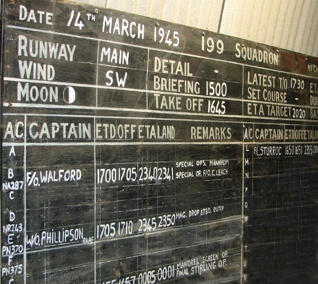 Norfolk & Suffolk Aviation Museum  - exhibit