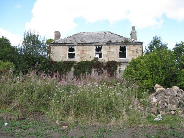 Longthorn farmhouse