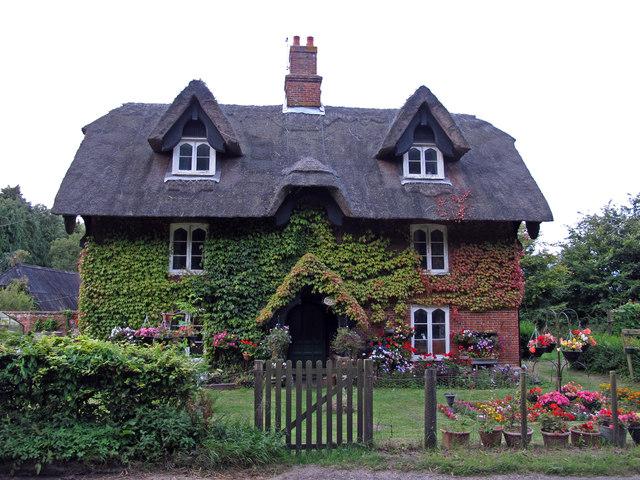 Smokey House, Sudbourne