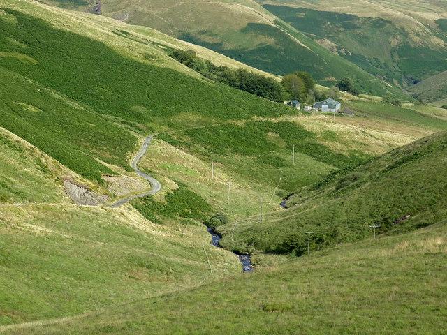 Cwm Doethie Fawr, Ceredigion
