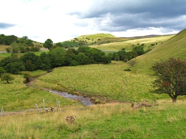 By two Birkett Hills