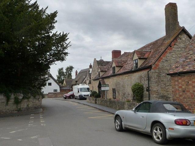 Cottage for sale in Bretforton