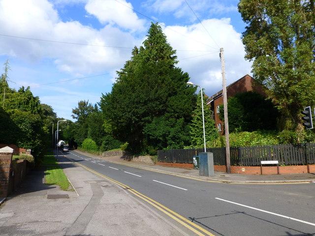 Ely Road, Llandaff, Cardiff