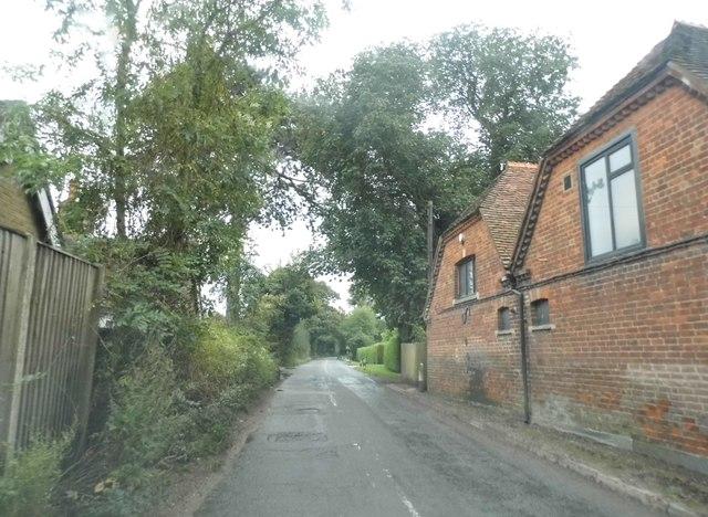 Old Rectory Lane, Denham