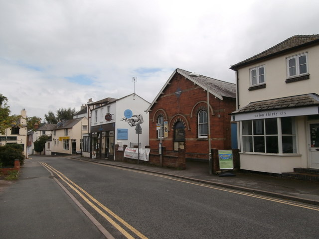 Charlton Kings Baptist Church