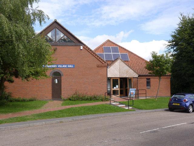East Markham Village Hall